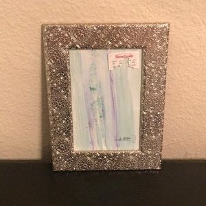 4x6 Metal Picture frame